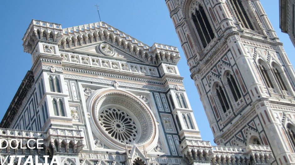 Florence's Cathedral, the Duomo