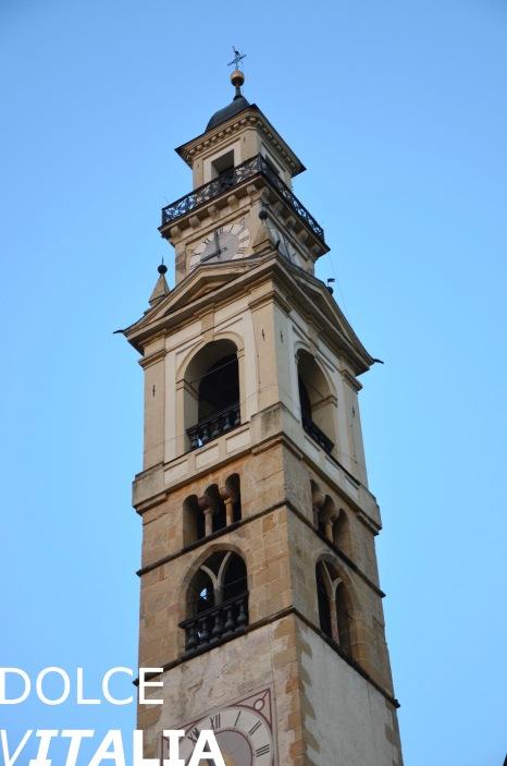 Church of Tesero