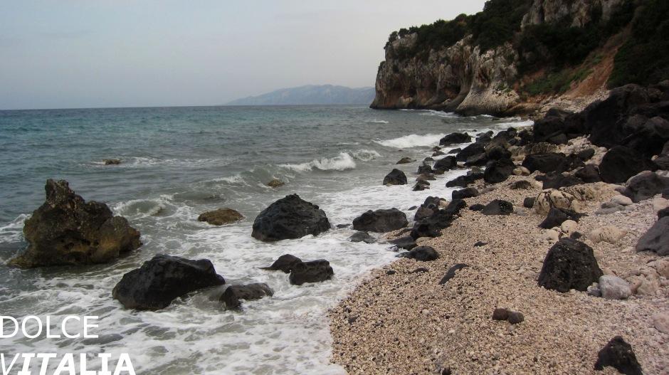 Cala Ziu Martine Beach, Sardegna