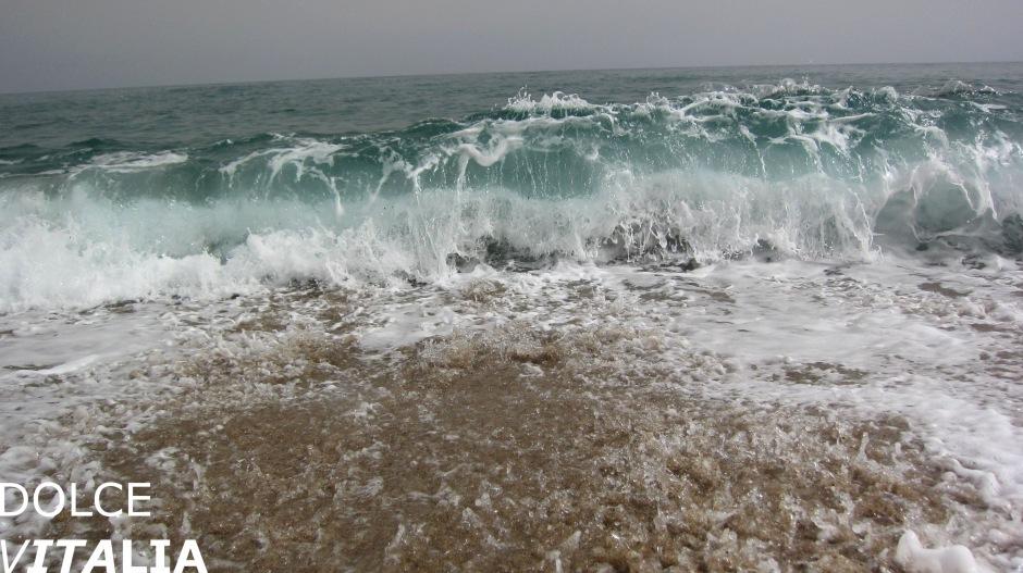 Marina di Orosei beach, Sardegna