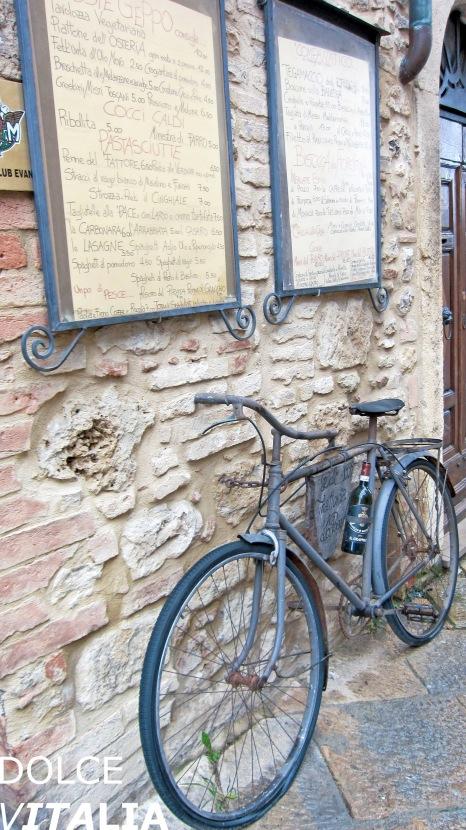 Volterra bike