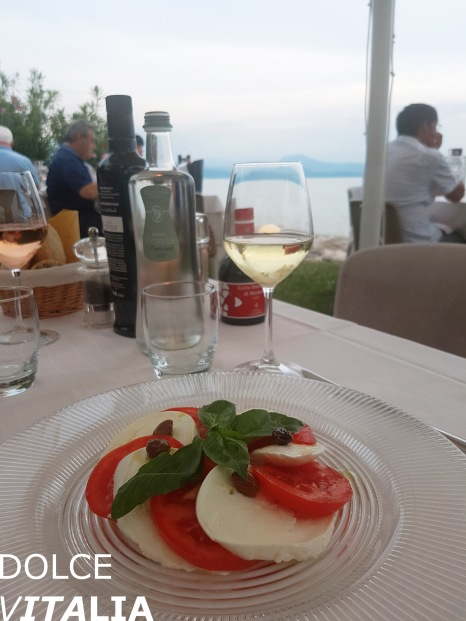 Restaurant Casa dei Pescatori